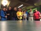 Výsledky turnajů v ping pongu do 2.2.2016