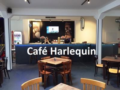 Harlequin Praha