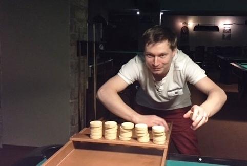 Holandský b. turnaje