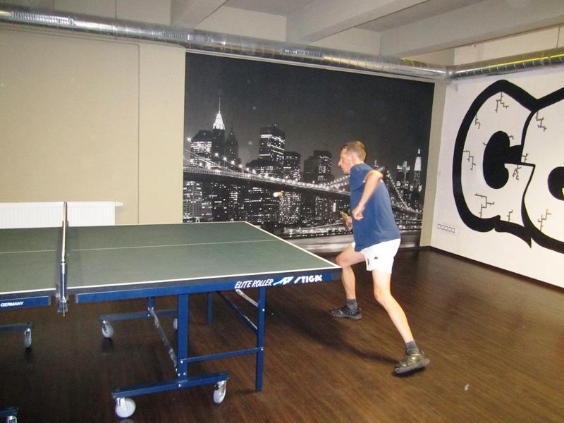 Jarda Houk - kulečník, billiard, ping pong Praha 10, Harlequin Praha