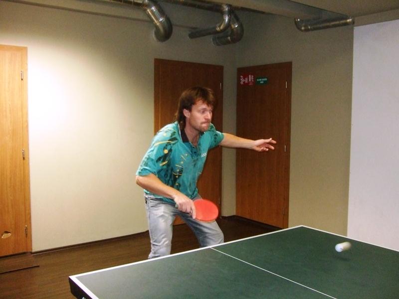 Wily Ungerman, škoda, příště!                      kulečník - billiard - snooker - ping pong - stolní tenis - Praha 10 - Harlequin Praha - bowling - šipky - fotbálek - zábava - feremní večírky - svatby