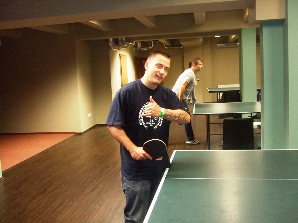 Michal Těžký billiard - kulečník - ping pong Praha 10