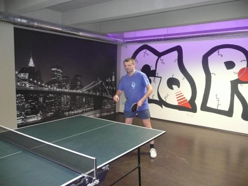 Petr Češka kulečníkový billiardový klub Harlequin Praha 10