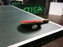 Stolní tenis foto