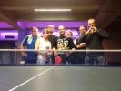 Výsledky turnajů v stolním tenise jaro 2015 v kulečníkovém, billiardovém klubu Praha