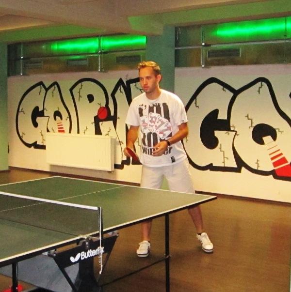 Tomáš Tejnor - kulečník, billiard, ping pong Praha 10, Harlequin Praha