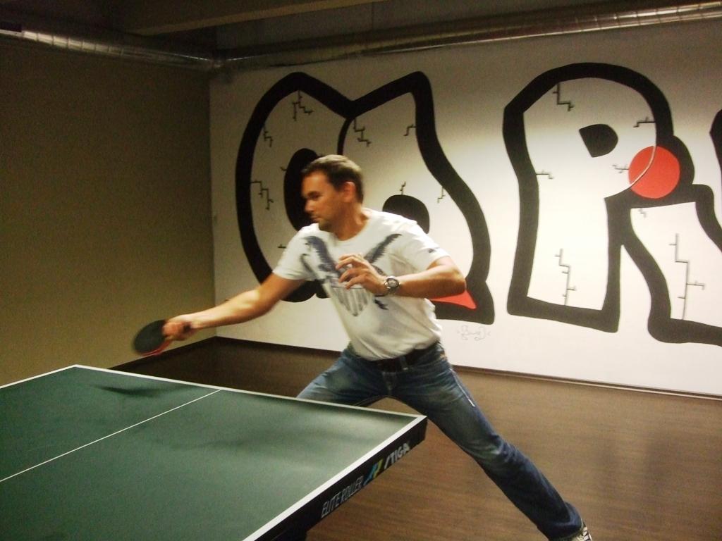 Michal Bárta billiard - kulečník - ping pong Praha 10