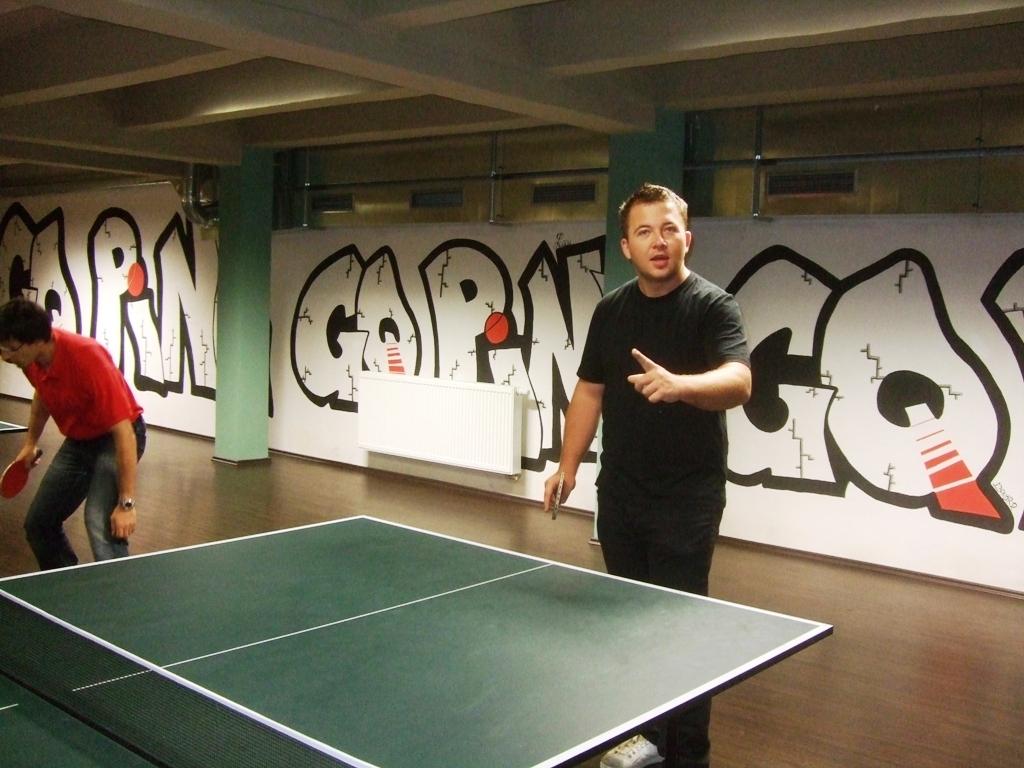 Marcel Talpan billiard - kulečník - ping pong Praha 10