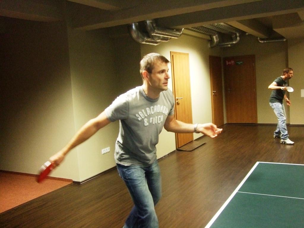 Martin Jelínek billiard - kulečník - ping pong Praha 10
